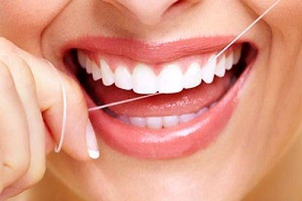 چگونه دندانهای سالمی داشته باشیم؟