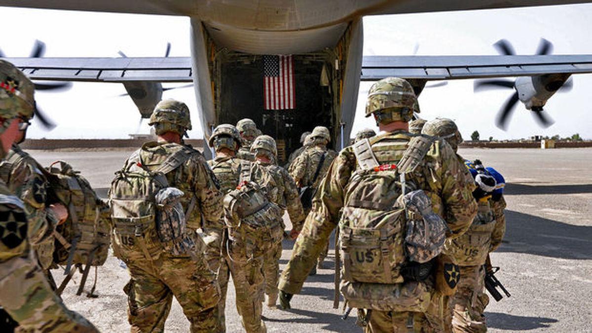 شهروندان آمریکایی؛ خروج از افغانستان «تحقیر ملی» بود
