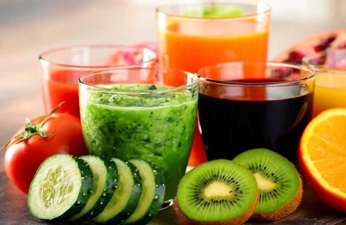 رژیم غذایی عالی و خوشمزه برای کاهش استرس و آسیب قلبی