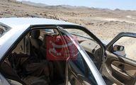 اولین تصاویر از انهدام تیم تروریستی در سیستان و بلوچستان + جزئیات