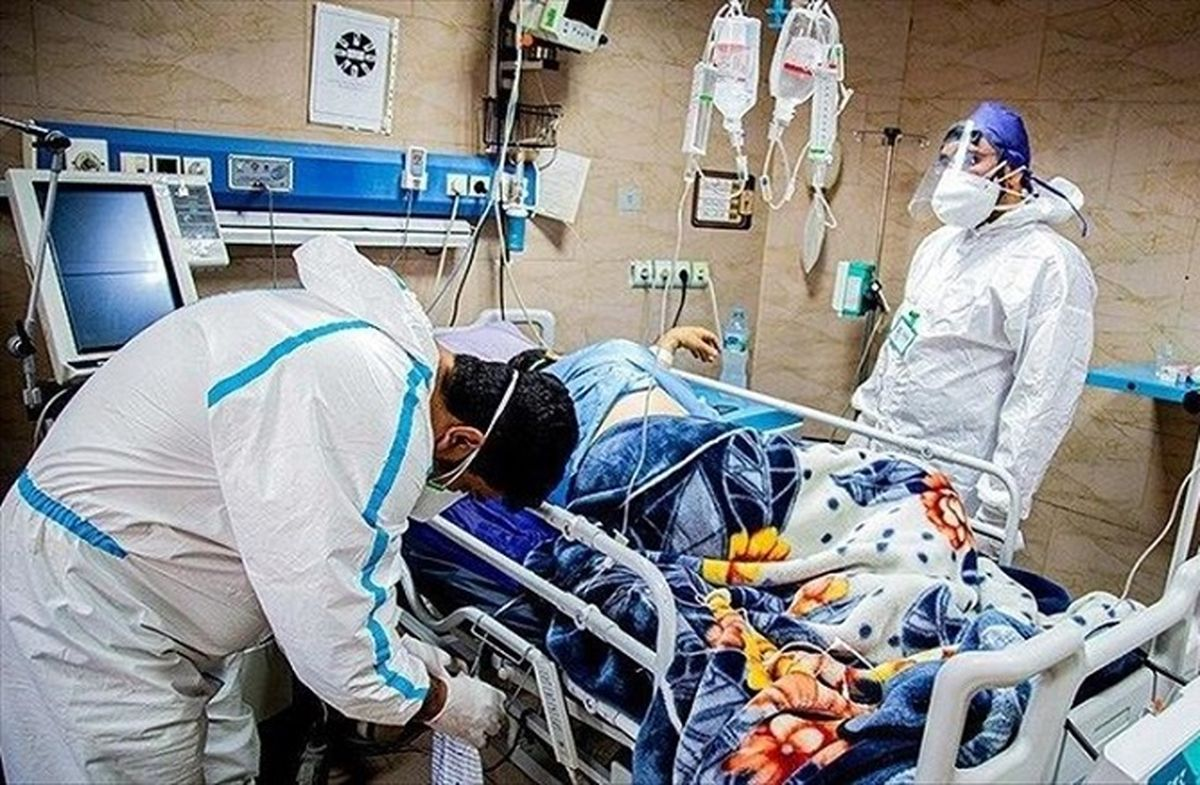 آخرین آمار ویروس کرونا در ایران امروز 10 شهریور