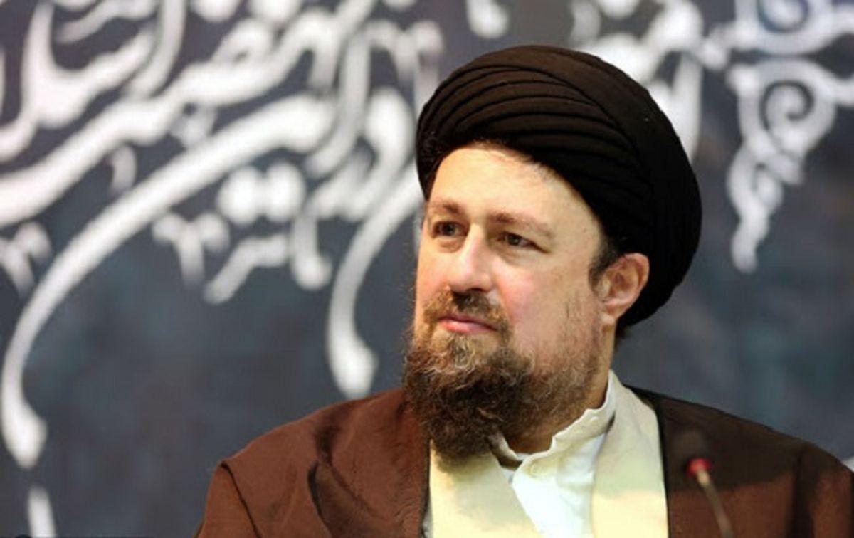 پشت پرده دیدار نوه امام و همتی/ حسن خمینی حامی همتی میشود؟