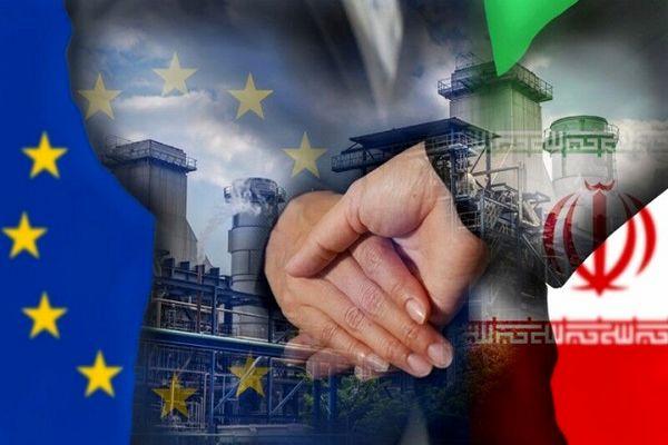 هشدار نماینده مجلس به مسئولین درباره رابطه ایران و اروپا
