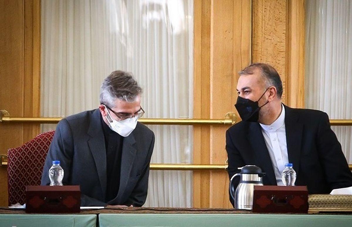 جزئیات جدید از مذاکرات ایران و آمریکا در وین