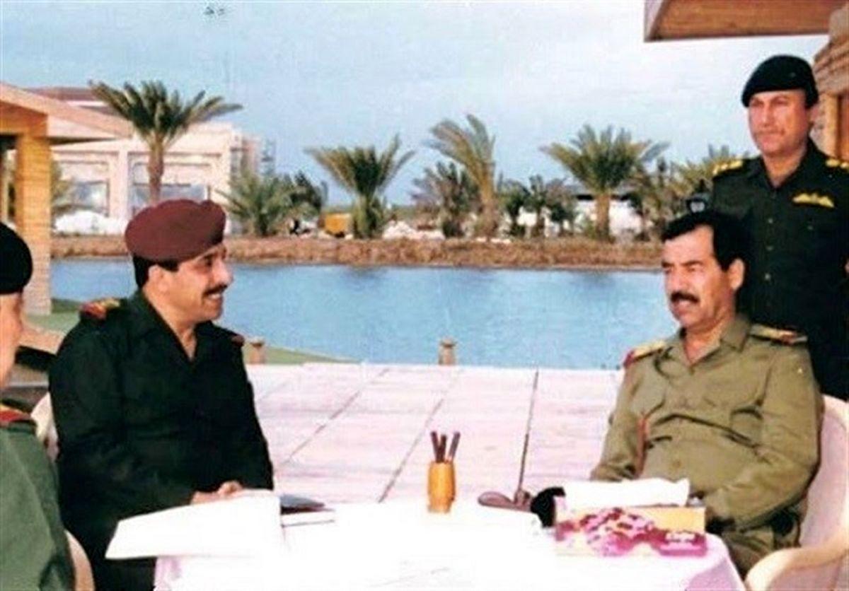 جنون صدام حسین بعد از آزادسازی خرمشهر: همه را اعدام کنید! + عکس