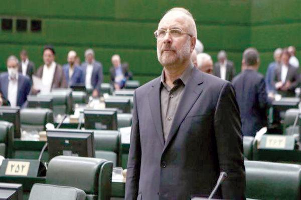 واکنش قالیباف به اخبار مذاکرات وین و لغو تحریم ها