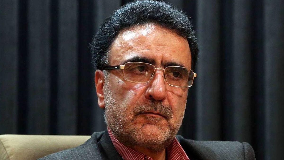 کنایه سنگین تاجزاده به مسئولین برای بیآبی خوزستان + توئیت