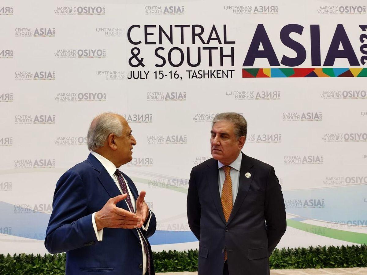 پشت پرده رایزنیهای آمریکا و پاکستان + جزئیات