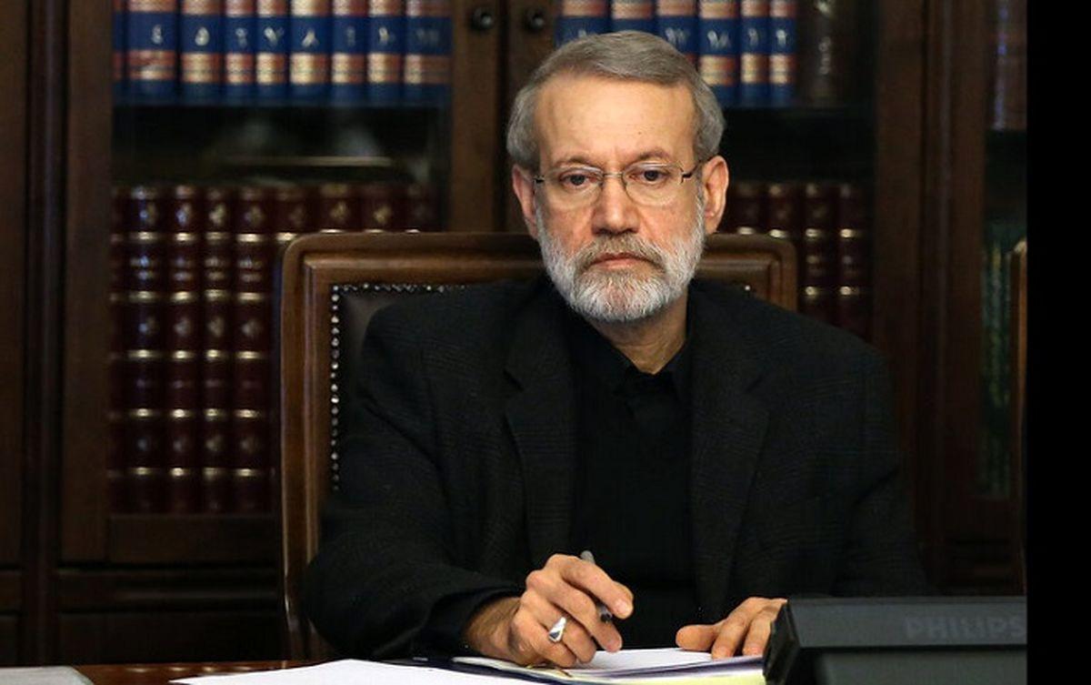 شرط یک اصلاحطلب برای حمایت جبهه اصلاحات از لاریجانی