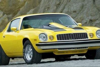 خودروهای محبوب