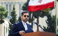 خبر مهم | واکنش تند ایران به تحریم جدید آمریکا