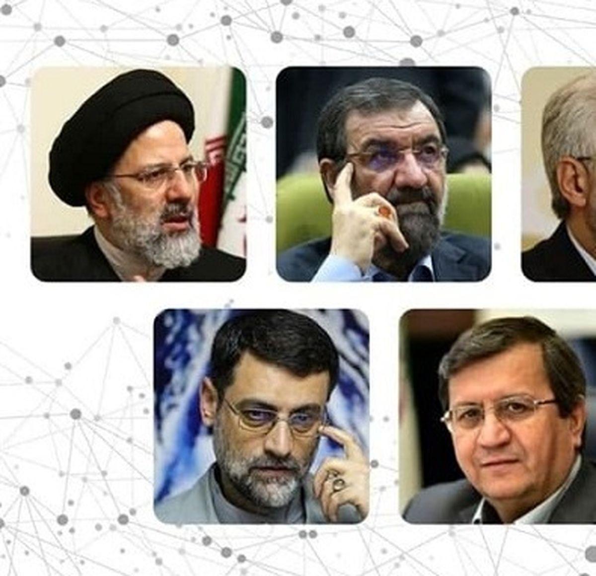 وعده و وعیدهای نامزدهای انتخابات ریاست جمهوری امروز + جزئیات