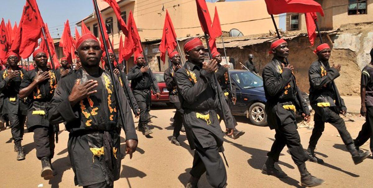 توطئه ریاض و تل آویو علیه شیعیان نیجریه