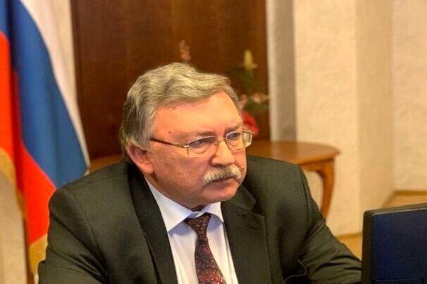 روسیه: مذاکرات وین برای احیای برجام پیشرفت کرده است