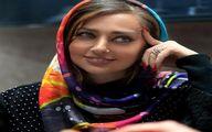 تهران گردی نفیسه روشن با تیپ نامتعارف
