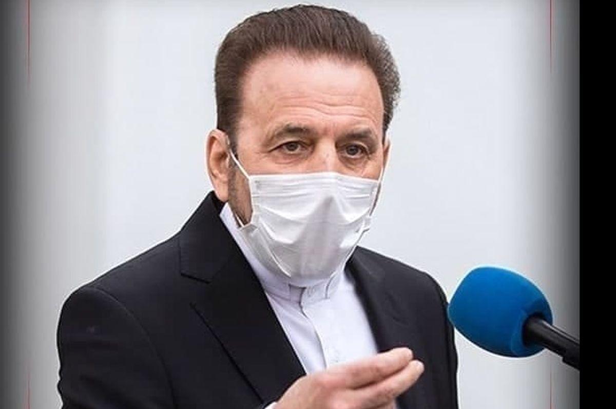 واعظی: روحانی دستور عدم افزایش قیمتها را داد!