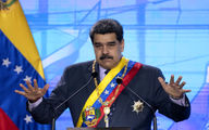 شرط مادورو برای مذاکره با آمریکا