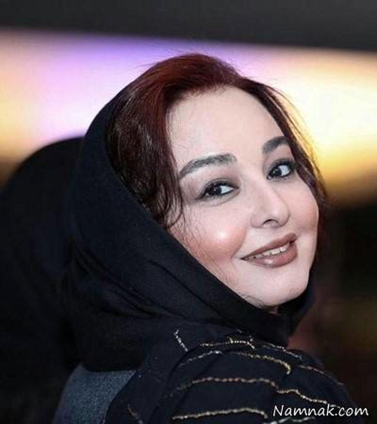 ماهایا پطروسیان داغدار شد + عکس و بیوگرافی