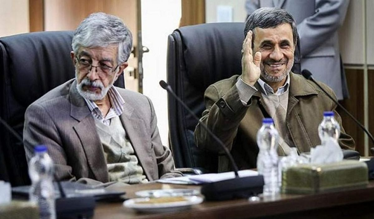 کنایه «جمهوری اسلامی» به رجایی خواندن رئیسی از سوی حداد عادل
