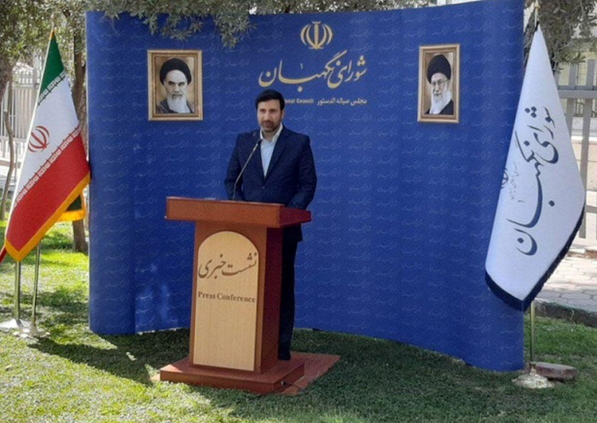 واکنش طحان نظیف به عدم امضای اعتبارنامه رئیسی توسط آملی لاریجانی