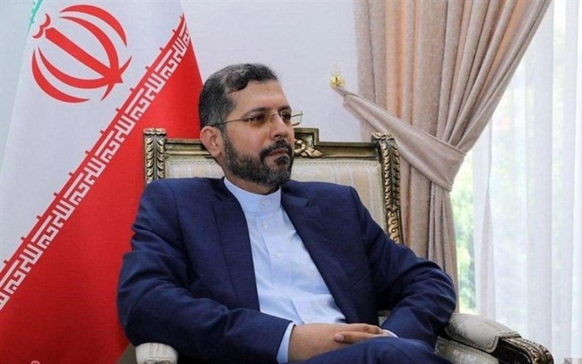 واکنش ایران به خبر تبادل زندانیان بین ایران و آمریکا + جزئیات