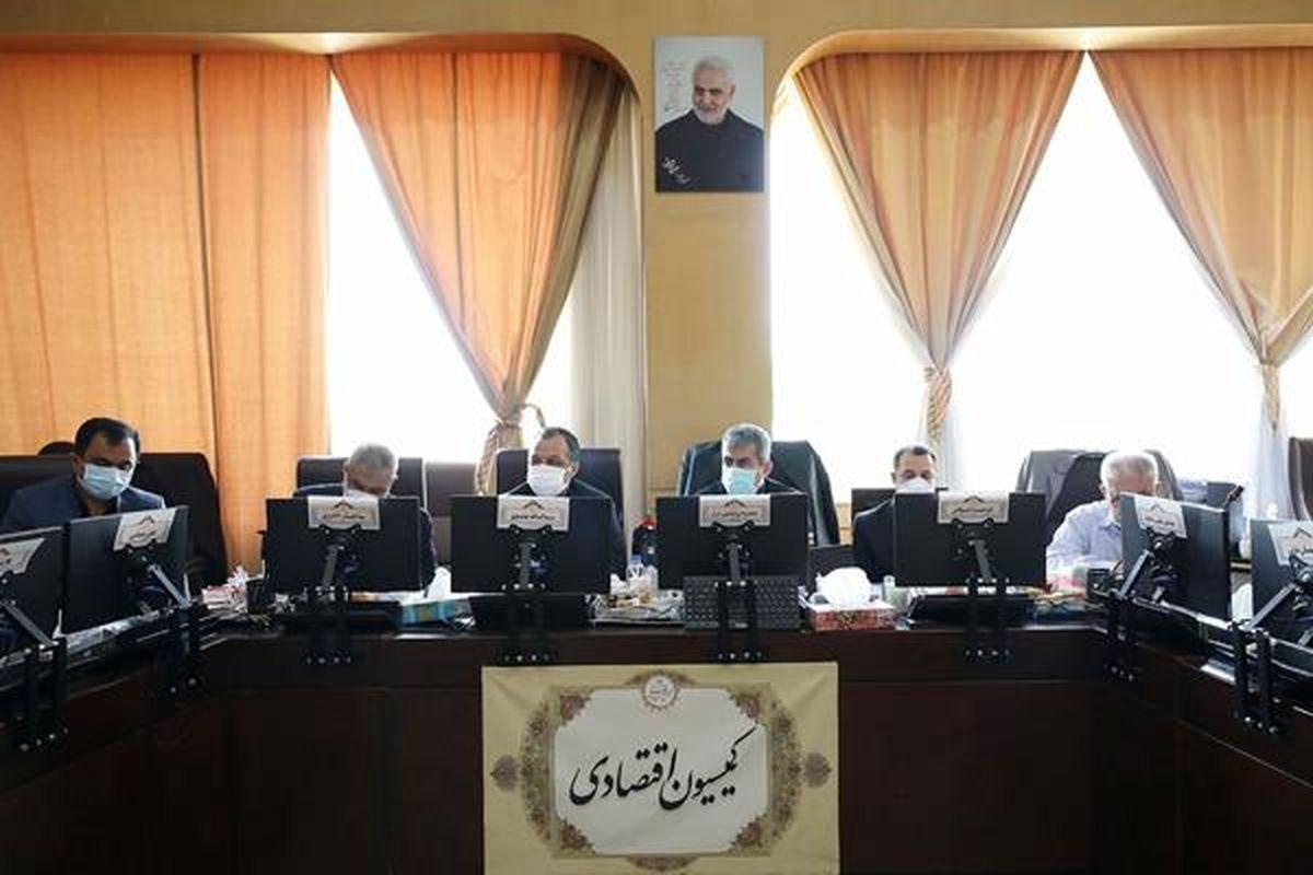 جانشین خاندوزی در کمیسیون اقتصادی مشخص شد | جزئیات