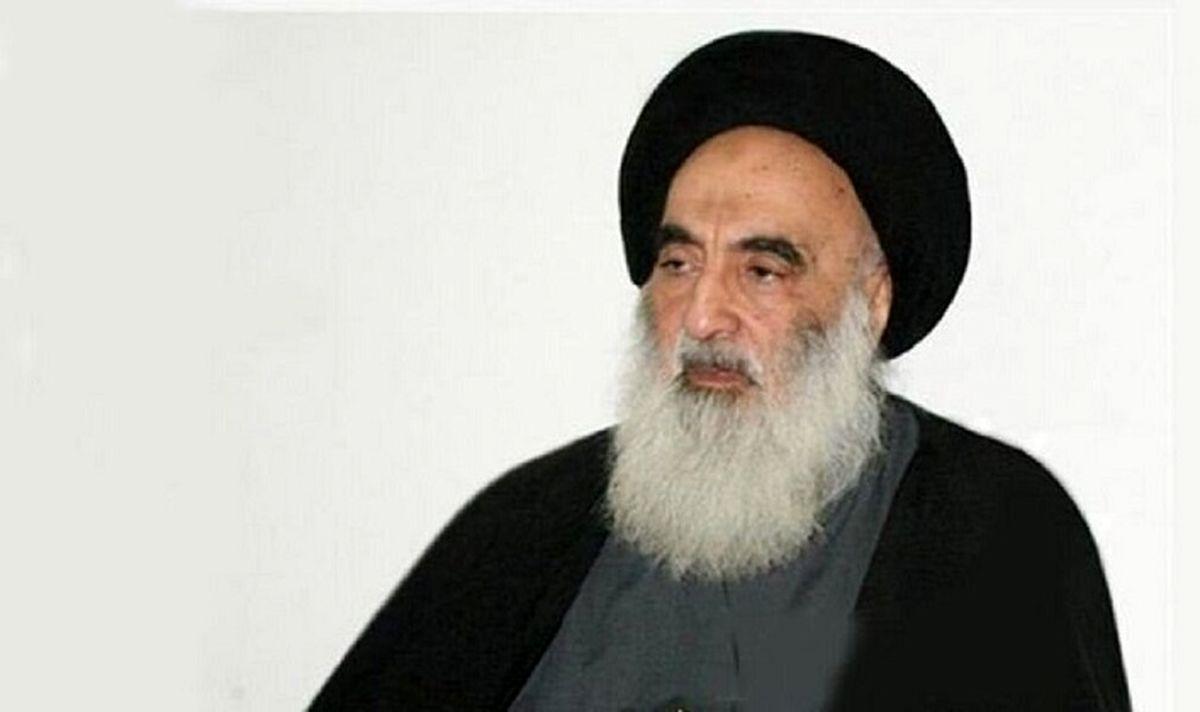 تکذیب شد: حمایت آیتالله سیستانی از کاندیدای انتخابات
