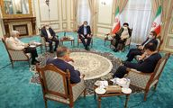 حواشی جلسه رئیسی با کاندیداهای انتخابات/ گلایه شدید همتی از زاکانی