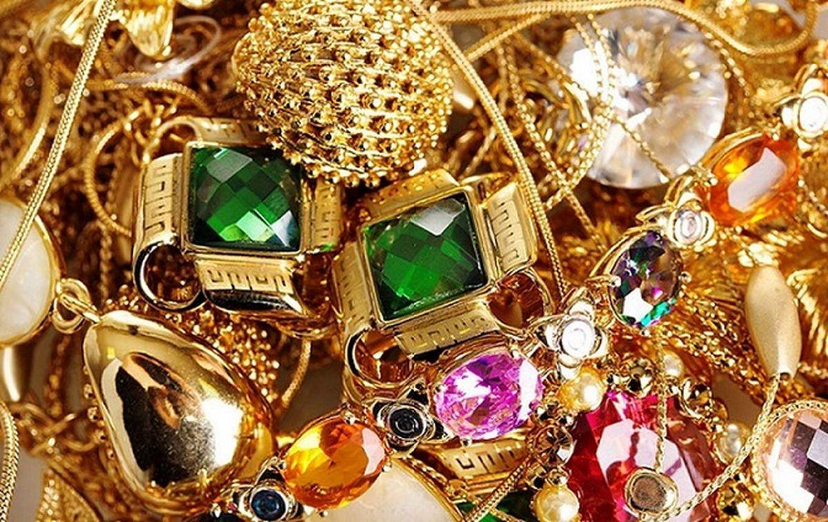 آخرین قیمت طلا و قیمت سکه در بازار امروز 5 اردیبهشت 1400 + جدول