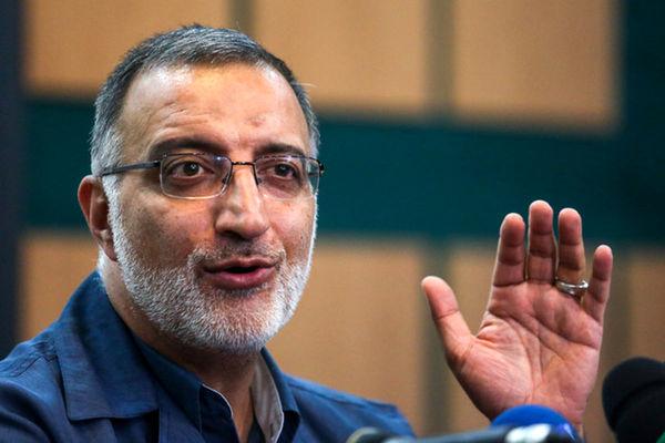 انصراف علیرضا زاکانی از انتخابات رسمی شد + جزئیات جدید