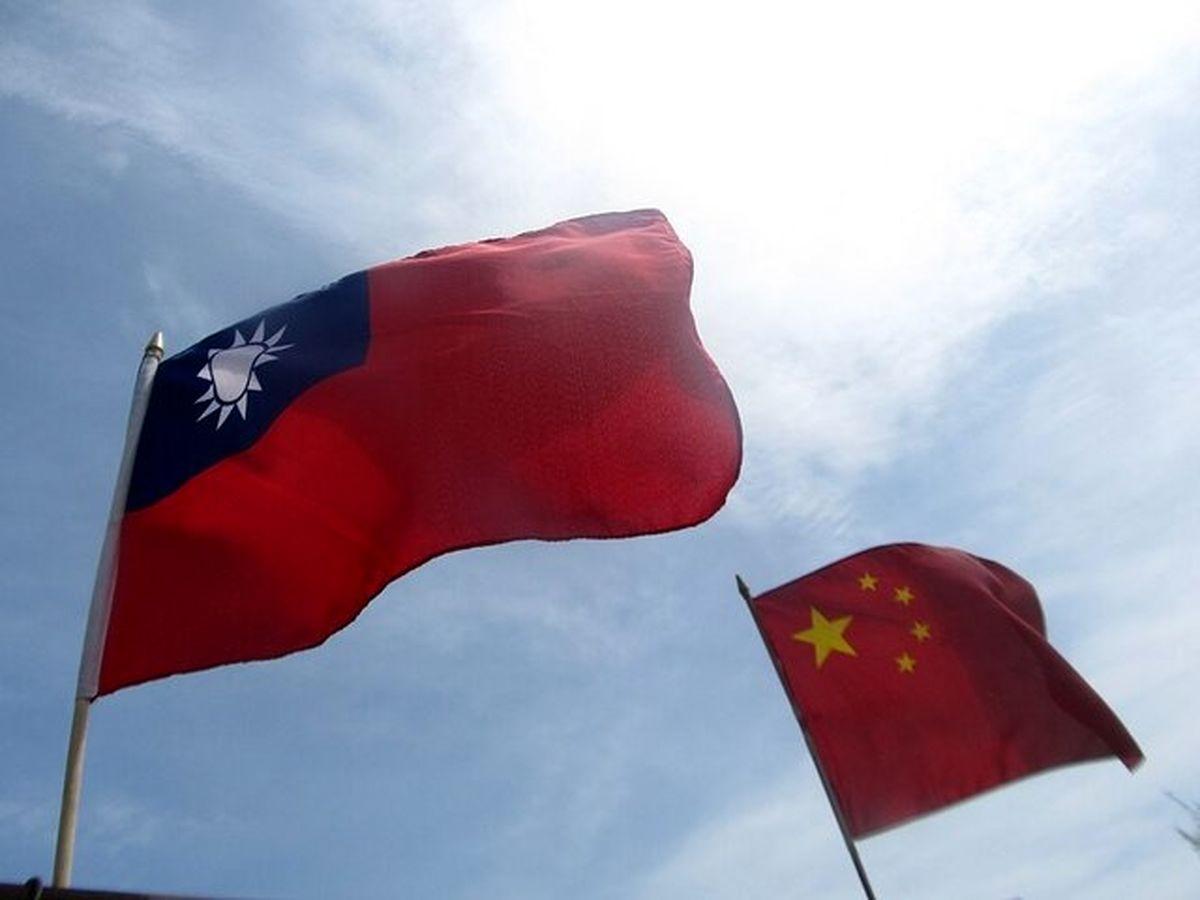 وزیر خارجه تایوان: باید برای درگیری نظامی احتمالی با چین آماده باشیم