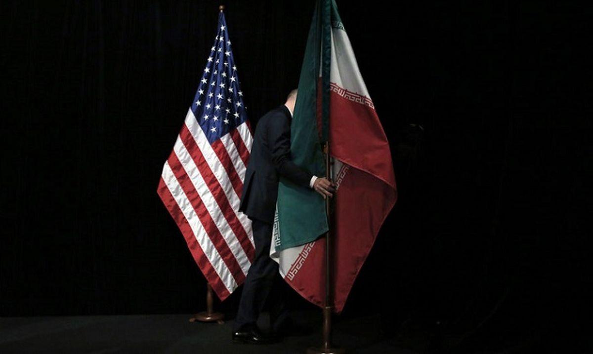 آب پاکی آمریکا روی دستان دولت رئیسی !   جزئیات