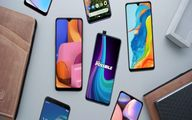 ریزش مکرر قیمتها در بازار موبایل / موبایل به شدت ارزان شد