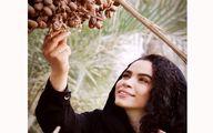لاغری شدید ملیکا شریفی نیا همه را نگران کرد/ عکس های خانوادگی ملیکا