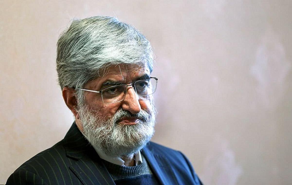 توصیه معنادار علی مطهری به حدادعادل در مورد دولت رییسی + توئیت