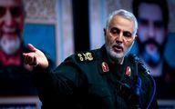 روایت دیده نشده از حاج قاسم سلیمانی از شکست آمریکا در افغانستان