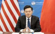 سفیر چین خطاب به مقامهای دولت آمریکا: لطفاً دهانتان را ببندید