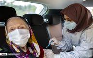 سالمندانی که واکسن زدهاند، همچنان ماسک بزنند