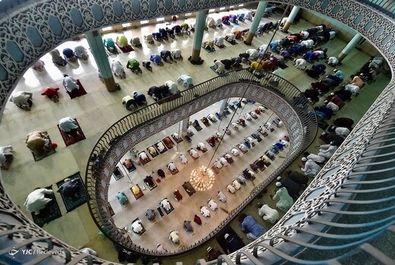 نماز عید قربان
