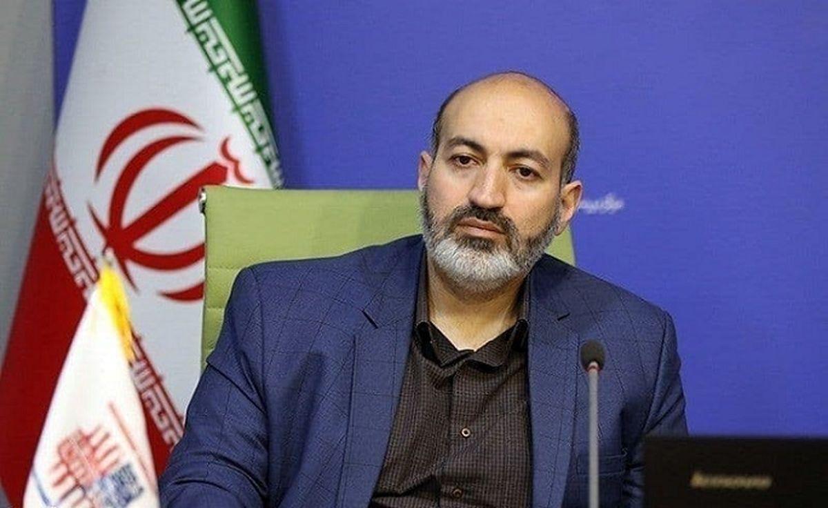 انتصاب محمد جمشیدی به معاونی امور سیاسی دفتر رئیس جمهوری