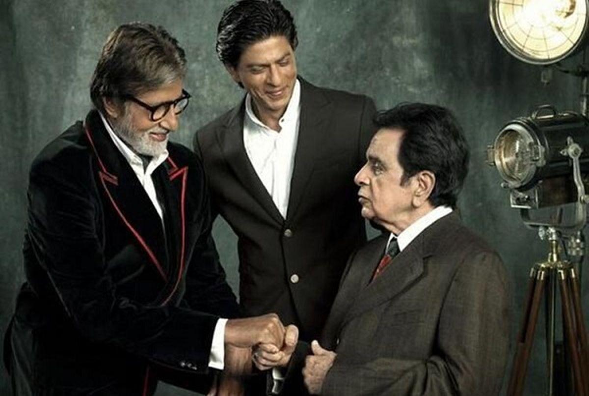 مرگ تلخ دیلیپ کومار، بازیگر مشهور سینمای هند + جزئیات