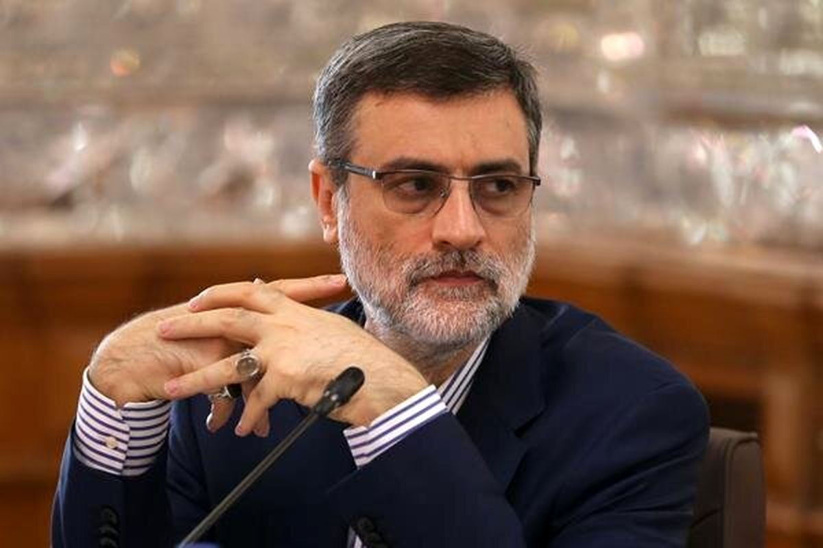 ناگفته های قاضی زاده از علت پذیرش مسئولیت سازمان بنیاد شهید