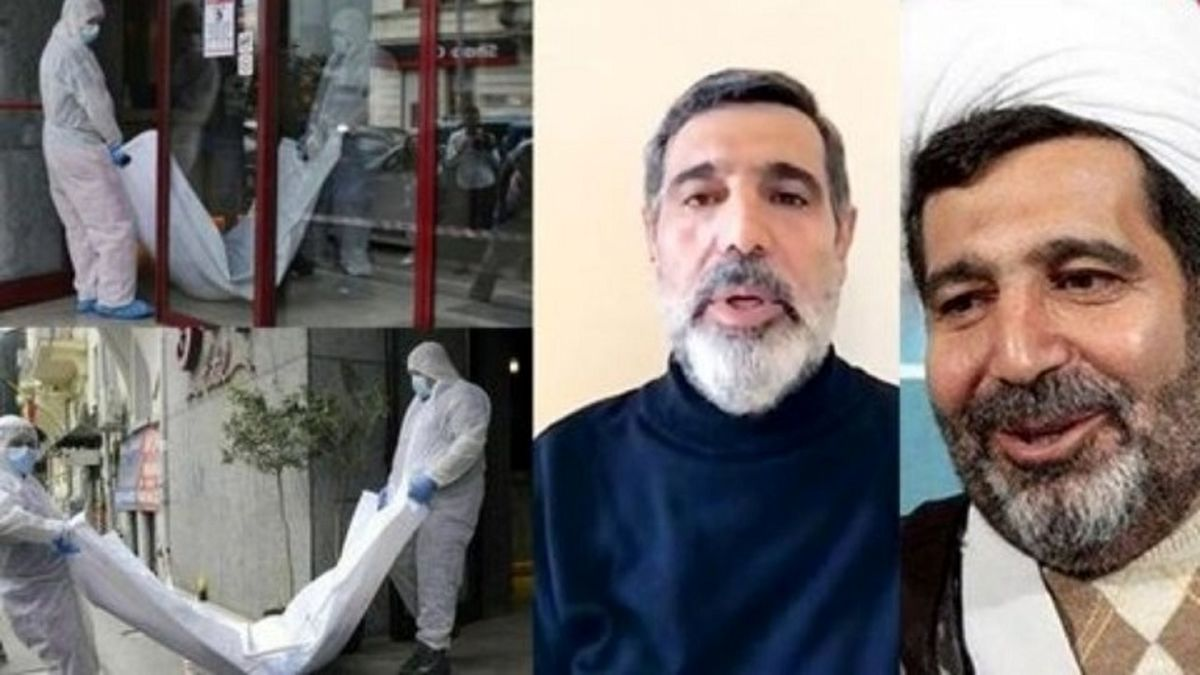 ادعای جنجالی برادر و خواهر قاضی منصوری درباره برادرزاده شان