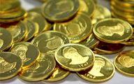 آخرین قیمت سکه و قیمت طلا امروز / دلار بالا رفت ؛ سکه پایین آمد
