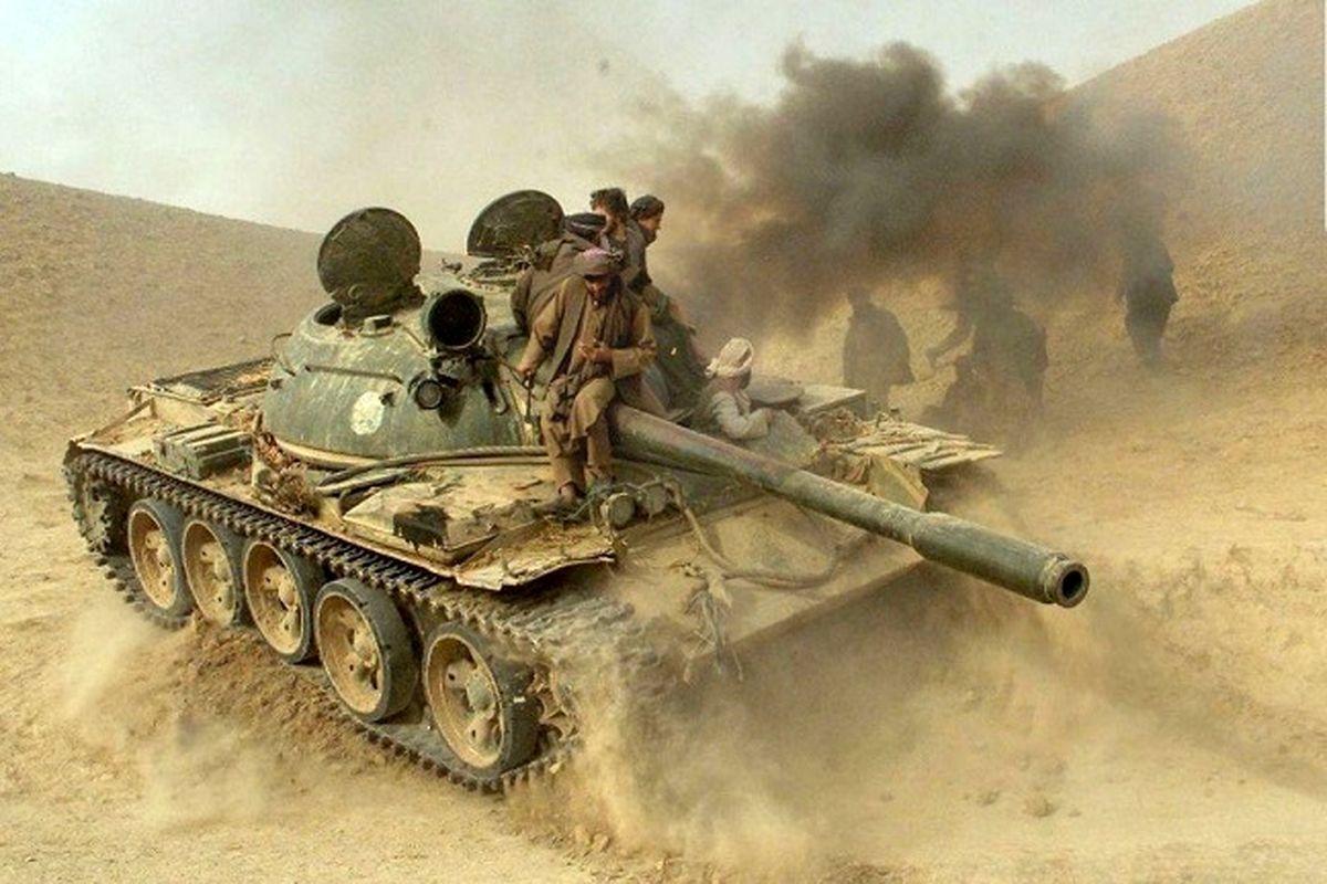 سفر مرد مرموز پاکستان به افغانستان  ۱۰نکته جالب درباره سازمان مخوف ISI