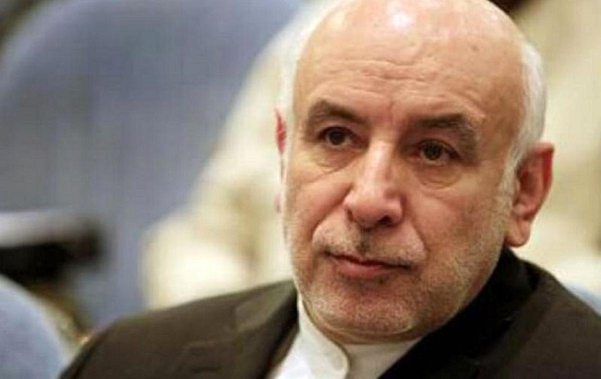 «سعید نمکی» به دلیل اختلاف نظرها «دکتر اکبری» را برکنار کرد!