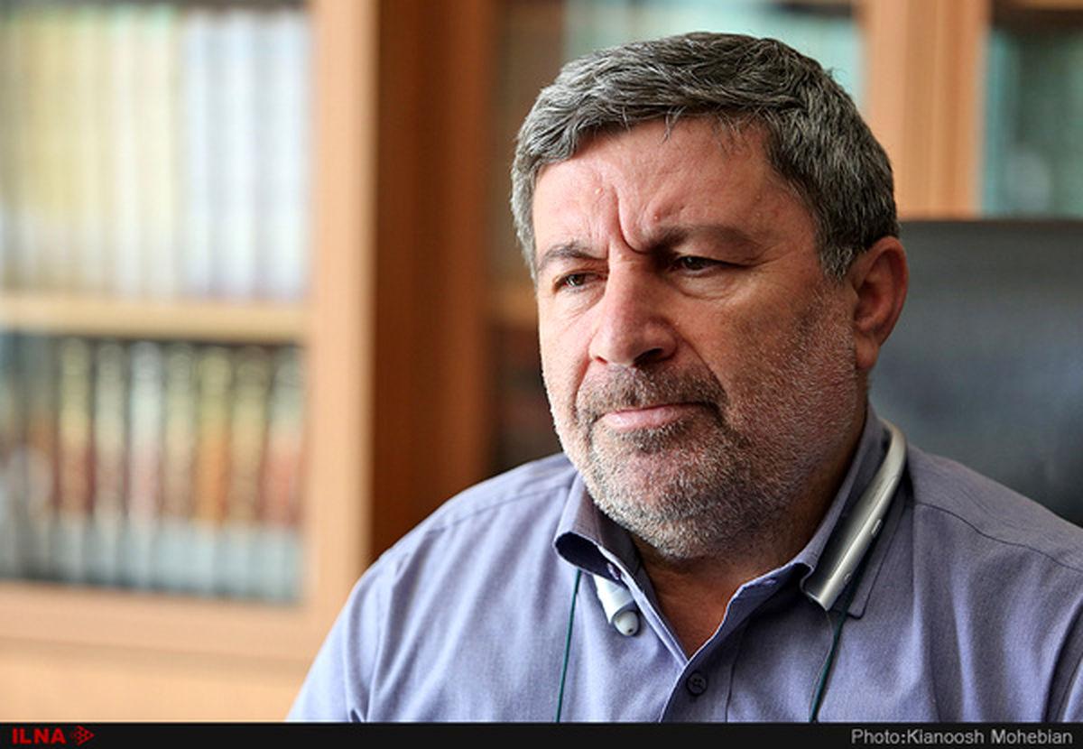 تبریک دبیر کل حزب اعتمادملی به سیدابراهیم رئیسی