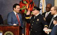 فیلم|قسم با قرآن یک پلیس آمریکایی