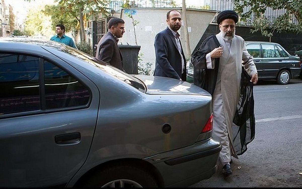 تعیین تکلیف جبهه پایداری برای کابینه رئیسی