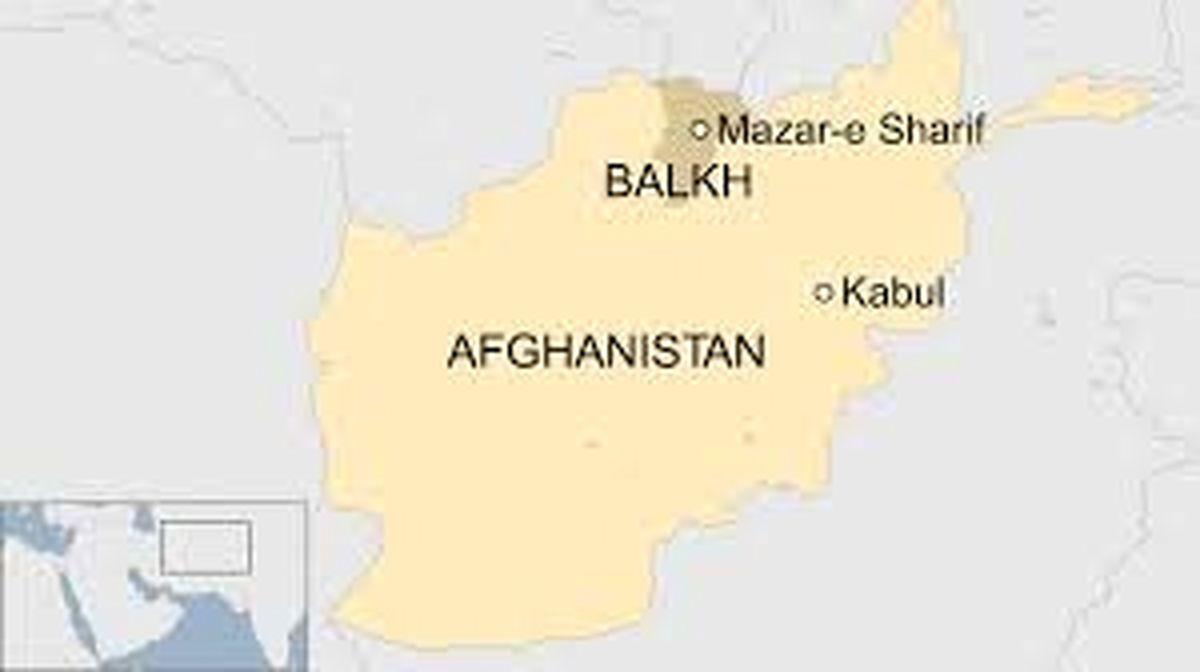 سفیر روسیه: اوضاع در مزار شریف افغانستان ناپایدار است